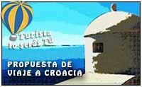 propuesta de viaje a croacia