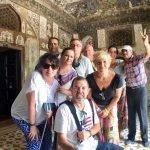 viaje a India del Norte de Jacinta y amigos 01