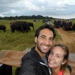 Viaje de novios a Sri Lanka y Maldivas de Andrea y Enrique 01