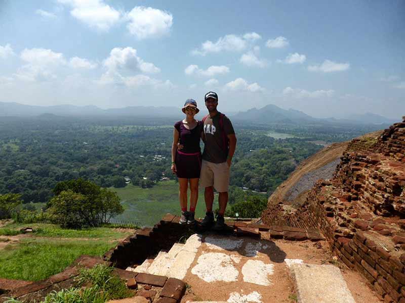 Viaje de novios a Sri Lanka y Maldivas de Andrea y Enrique 02