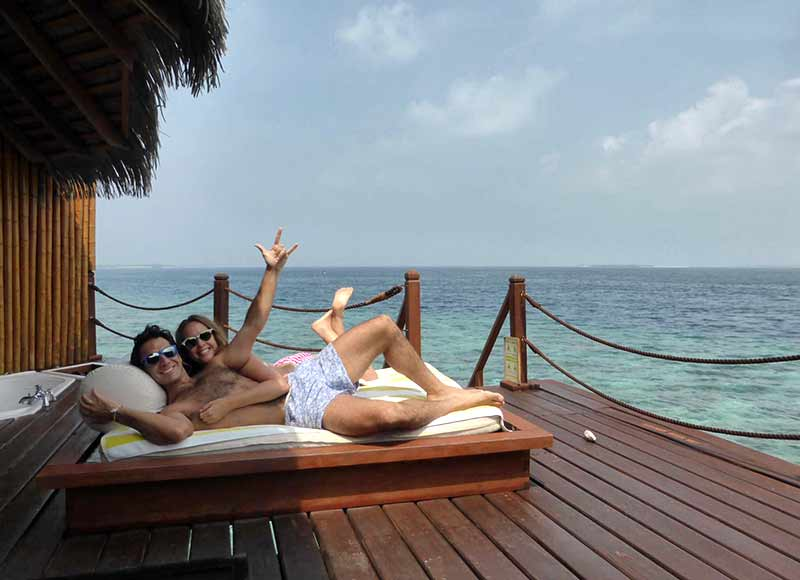 Viaje de novios a Sri Lanka y Maldivas de Andrea y Enrique 05