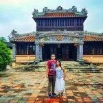 Viaje de novios a Vietnam de Esther y David 01