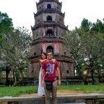 Viaje de novios a Vietnam de Esther y David 02