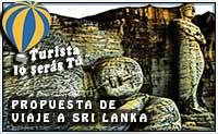 Propuesta de viaje a Sri Lanka