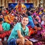Viaje a India del sur de Carmen, Elena, Josep y Carlos 3