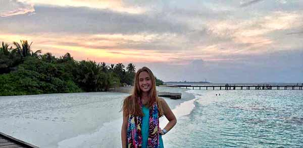 Testimonio de Viaje de novios a Sri Lanka y Maldivas de Andrea y Enrique: Maldivas