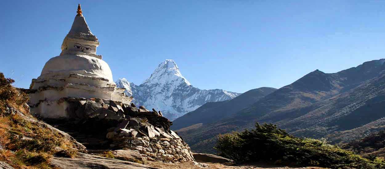 Turismo de Nepal, el país de los Himalayas, sacia la sed de cualquier viajero sagaz ávido de naturaleza, cultura y aventura