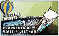 propuesta de viaje a Vietnam