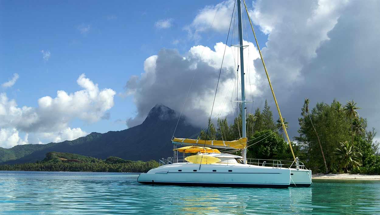Raiatea, cuna de la cultura tahitiana y una de las islas más sorprendentes del turismo de Polinesia