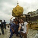 Opinión de viaje a Myanmar de Mario y familia 01