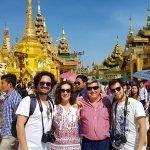 Opinión de viaje a Myanmar de Mario y familia 02