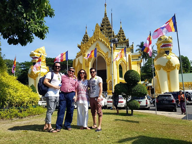 Opinión de viaje a Myanmar de Mario y familia 03