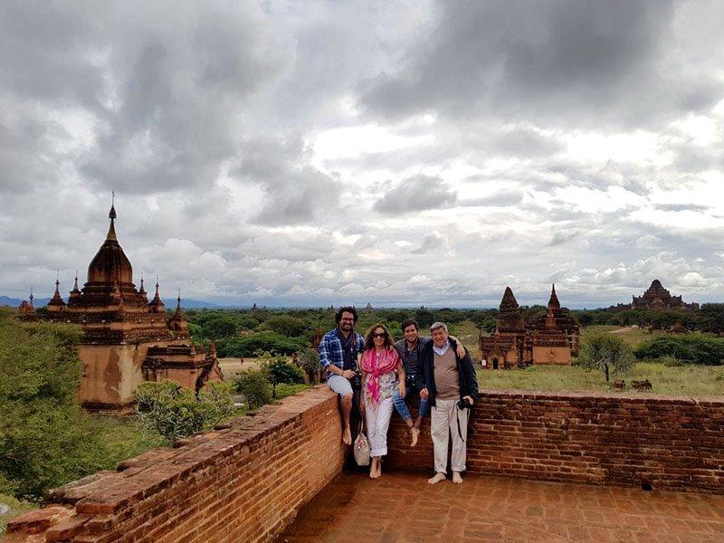 Opinión de viaje a Myanmar de Mario y familia 05