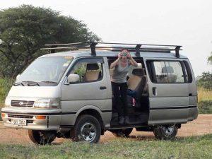 Testimonio de viaje a Uganda en privado de Cristina e Ignacio
