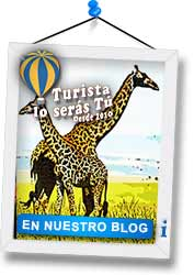 Blog de Turismo de Kenia