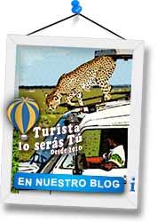 Blog de Turismo en Tanzania