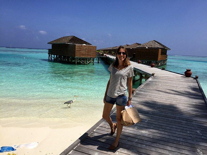 Viaje de novios a Sri Lanka y Maldivas de Celia y Borja 07