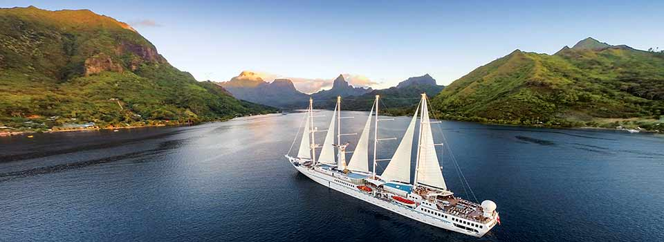Testimonio de viaje de novios a Polinesia de Roger y Sara