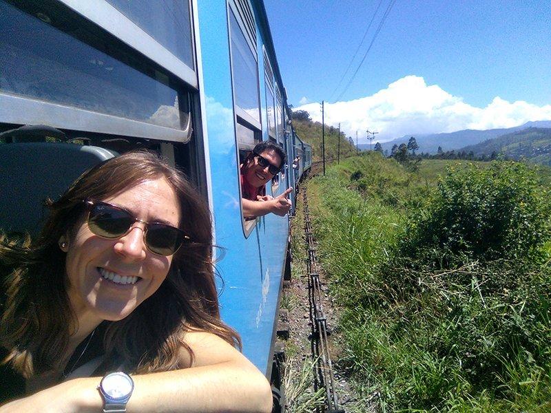 Viaje de novios a Sri Lanka y Maldivas de Celia y Borja 03
