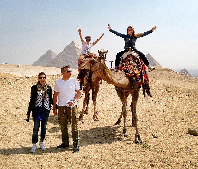 Viaje a Egipto de Anna y familia 11