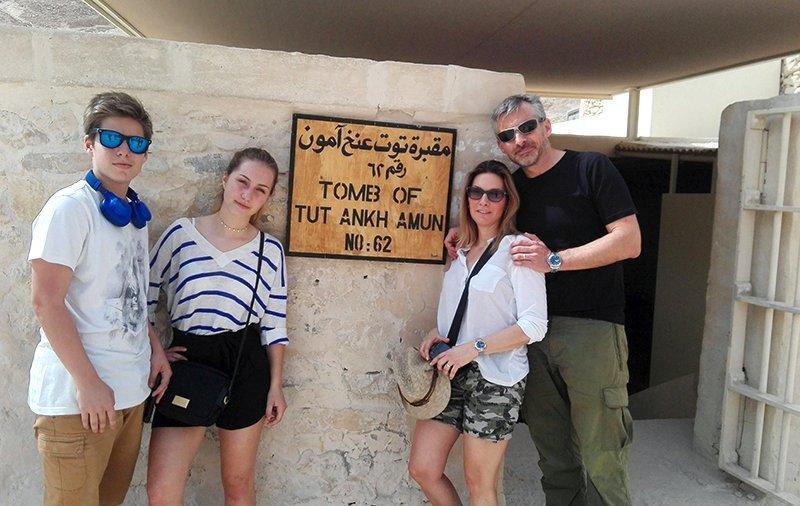 Viaje a Egipto de Anna y familia 7