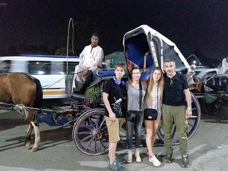 Viaje a Egipto de Anna y familia 9