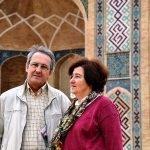 Viaje a Uzbekistán de Jose, Almudena, Trinidad y Monserrate 03