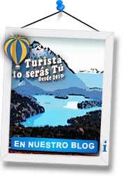 Blog Bariloche