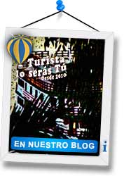 Blog de turismo de Brasil