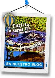 blog esteros de Ibera