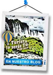 Blog Iguazú