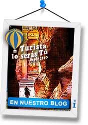 Blog de turismo de Jordania