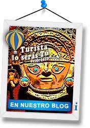 Blog de turismo de Perú