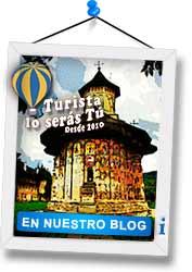 blog sobre turismo en Rumania