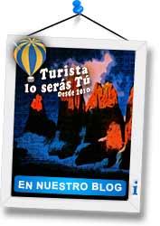 Nuestro blog de viajes sobre turismo de Chile