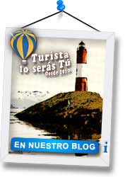 Blog Ushuaia