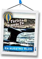 guía de Argentina - Turismo activo en El Chaltén y hoteles en El Chaltén