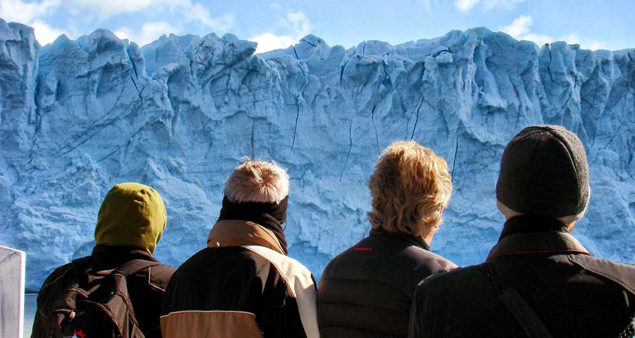 Turismo de Argentina posee un don innato, el de satisfacer todo tipo de anhelo de sus visitantes