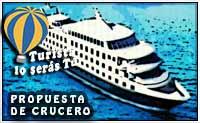 propuesta de crucero