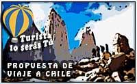 propuesta de viaje a Chile
