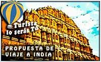 Propuesta de viaje a India del norte