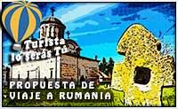 propuesta de viaje a Rumania