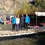 Viaje a Marruecos de Diego, Elena, Mari y José Carlos 02