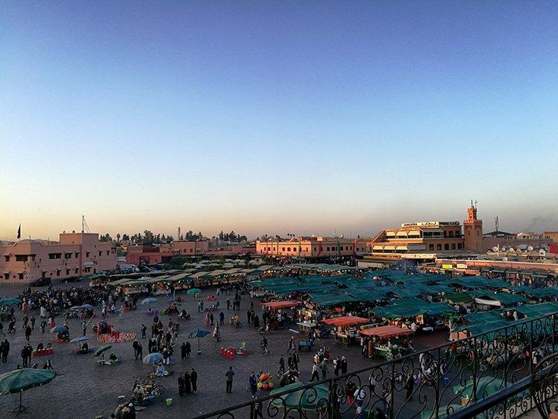 Viaje a Marruecos de Diego, Elena, Mari y José Carlos 03