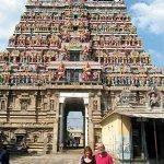 Viaje a India del Sur de Mari Carmen y José María 02