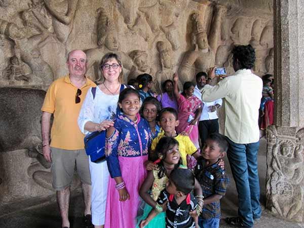 Testimonio de viaje a India del Sur de Mari Carmen y José María: Tal como dicen hemos conocido la otra India