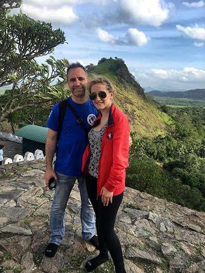Viaje a Sri Lanka y Maldivas de Paola y Alfonso 03