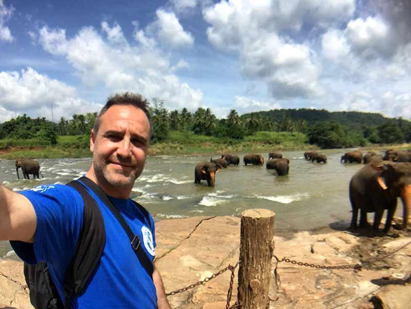 Viaje a Sri Lanka y Maldivas de Paola y Alfonso 18