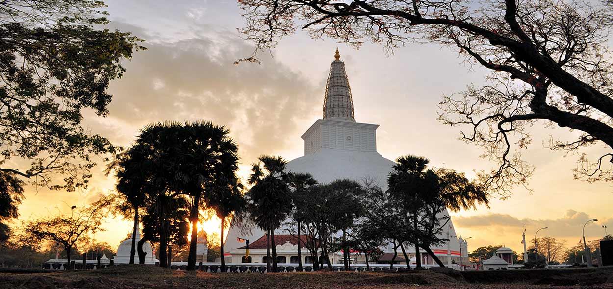 Anuradhapura - SRI LANKA AL COMPLETO Y EN PRIVADO - VIAJE DE ONCE DÍAS