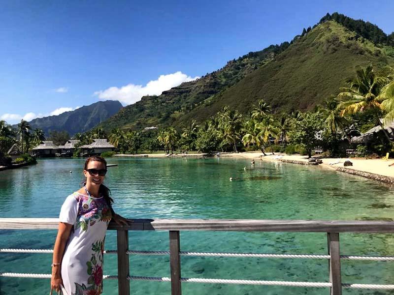 Viaje a Polinesia de Rocío y Simone 05